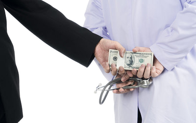 What Do Healthcare Fraud Investigations Involve?