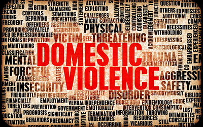 What Is a Domestic Violence Injunction and How Does It Apply?