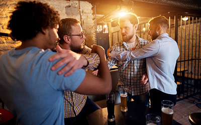 Disturbing the Peace: What to Do if You're Arrested for Disorderly Conduct in Florida